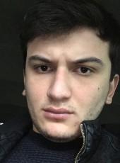 David, 24, Russia, Vladikavkaz