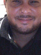 Diogo Rodrigo, 32, Brazil, Colombo