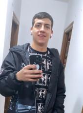 Felipe , 24, Spain, Madrid