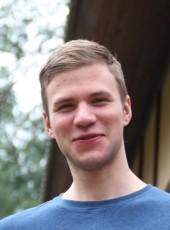 Petr, 21, Russia, Saint Petersburg