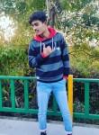 Ankit, 18  , Moradabad