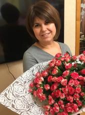 Elena, 45, Ukraine, Odessa