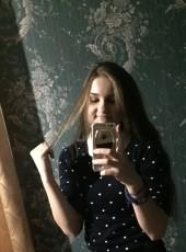 Viktoriya , 18, Russia, Prokopevsk