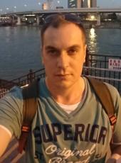 Yuriy, 34, Russia, Chelyabinsk