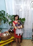 Tatyana, 46  , Pirovskoye