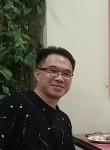 kelvin wong, 49  , Victoria