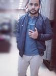Khaled, 28  , Shibin al Kawm