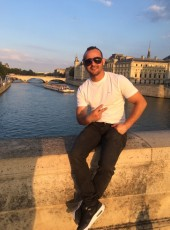 said infinity, 32, France, Dourdan