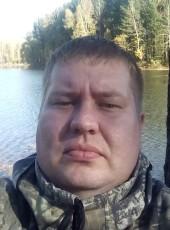 Lekha, 35, Russia, Novokuznetsk