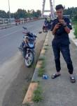 alfa edison, 28  , Padang
