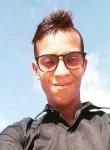 Don Wolf, 28, Agadir