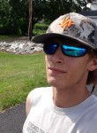 Kyle, 19  , Youngstown
