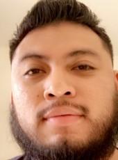 Anthony, 26, United States of America, Los Angeles