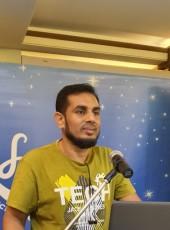 Zahangir Alom, 41, Bangladesh, Dhaka