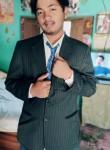 Raju budha, 18  , Dhangarhi