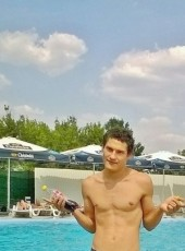 SERGIU, 27, Republic of Moldova, Chisinau