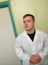 Nikolay , 20, Russia, Irkutsk