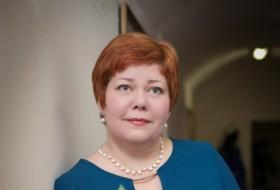 Olga, 56 - Just Me
