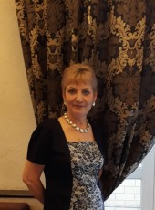 Elena, 55, Russia, Kurgan