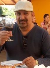eliu oscar, 58, Mexico, Maxcanu