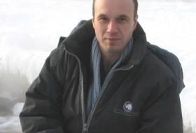Boris, 48 - Just Me