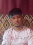 ArsenalZhorobekov, 25  , Tolyatti