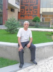 VIGEN LEVONI, 50, Armenia, Yerevan
