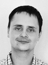 Владимир, 27, Україна, Київ