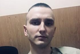 Ivan Zinovev, 24 - Just Me