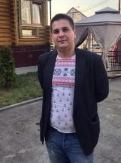Стас, 34, Россия, Нижний Новгород