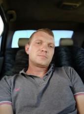 Yuriy, 31, Ukraine, Dnipr