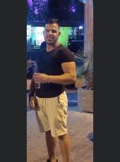 Vaso , 25, Israel, Tel Aviv