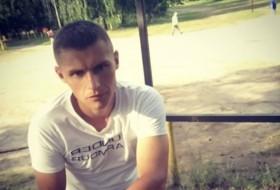 Oleksiy, 25 - Just Me