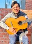 Mohamed Yosri , 20  , Diyarb Najm