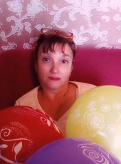 Olya, 58, Russia, Barnaul