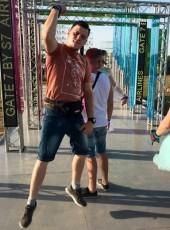 Pavel, 25, Russia, Saint Petersburg