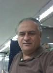 David Alexande, 58  , Vienna