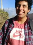 Franco García , 20  , Linares