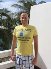 Aleksandr, 34, Russia, Volgograd