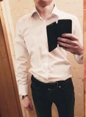 Vlad, 25, Russia, Abakan