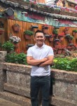 Nguyen, 36, Ho Chi Minh City