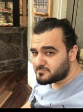 Falcon, 34, Turkey, Atasehir