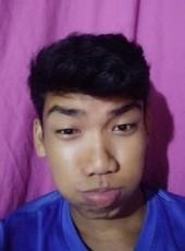 Jm Smith , 19, Philippines, Cebu City