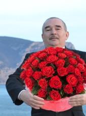 Aleksandr, 58, Russia, Sevastopol