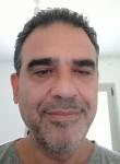 מוטי אפריאט, 56  , Jerusalem