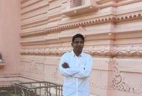 Kalpesh, 44 - Just Me
