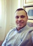 Vyacheslav, 36, Zelenograd
