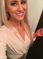 Darlene, 34, Ukraine, Kiev