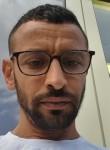 Ali, 36  , Sallanches