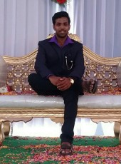 Tony, 22, India, Visakhapatnam